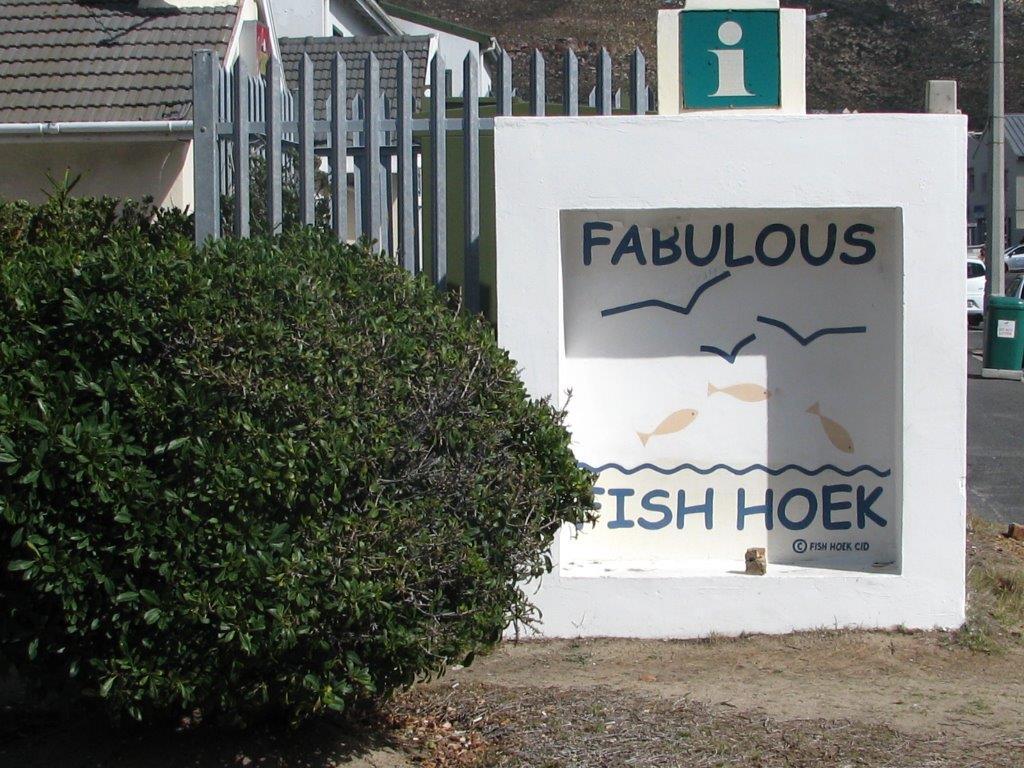 Fish Hoek Main Road Revamp