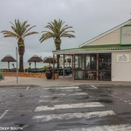 FHBeach - Storm - Cape Town's Deep South - Bev Simpson