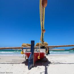 FHBeach - Cape Town's Deep South - Bev Simpson