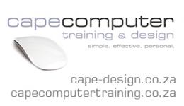 Cape Computer/Design