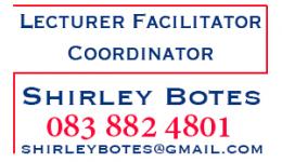 Shirley Botes