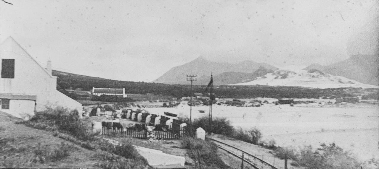 FHV 02 302 - 1910